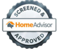 Home Advisor Screedned and Approved